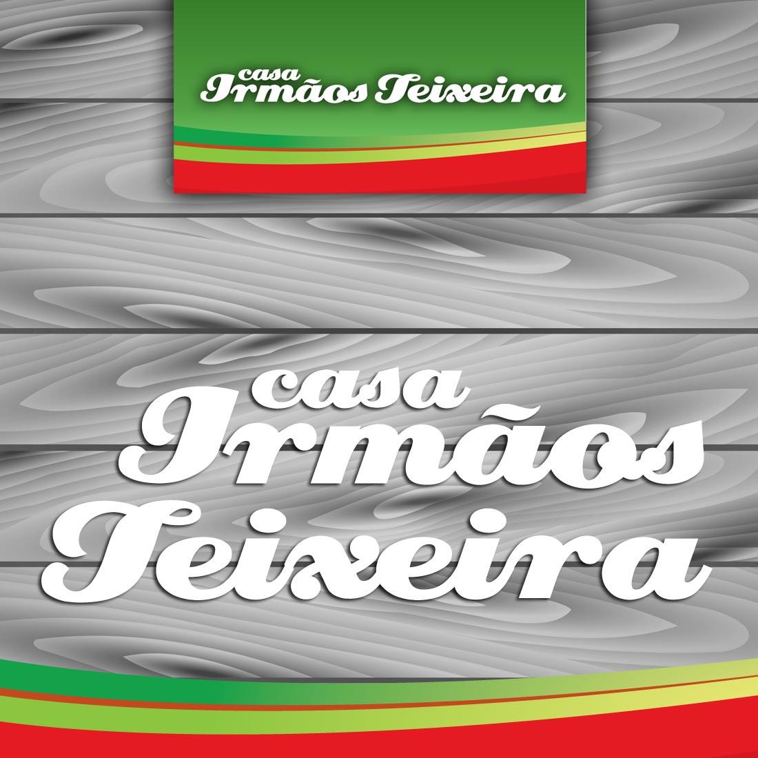 Logo - casa Irmãos Teixeira