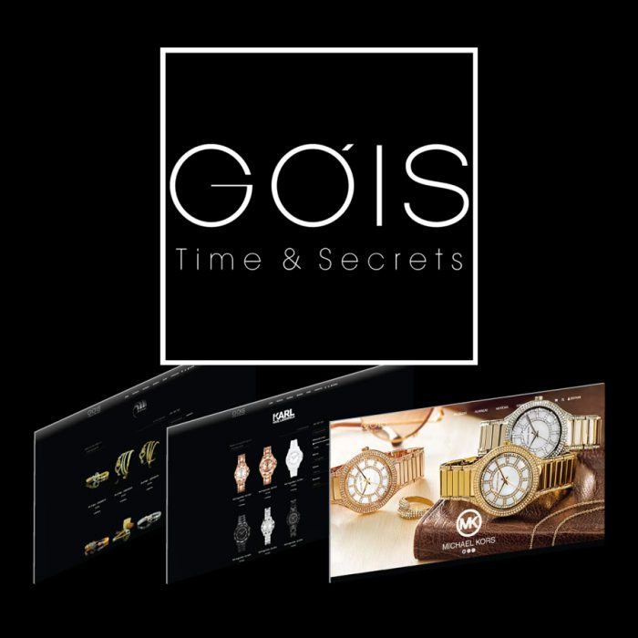 GÓIS - Time & Secrets
