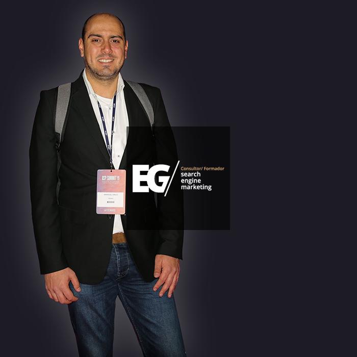 Emanuel Grilo - Search Engine Marketing